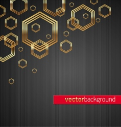 Classy background vector