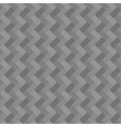 Gray geometric rectangle seamless background vector