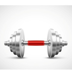 Isolated dumbbell vector