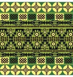 African ornaments vector
