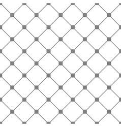 Seamless geometric pattern rhombus vector