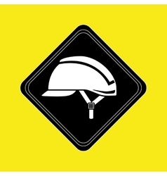 Protection tool industrial icon vector