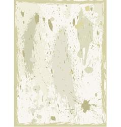 paper grunge backgrounds vector image