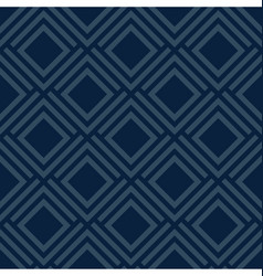 Abstract seamless squares design pattern vector
