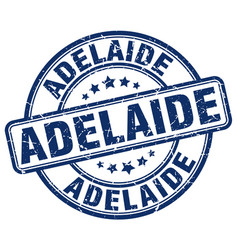Adelaide stamp vector