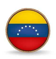 Venezuela seal vector