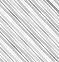 Diagonal gray lines vector