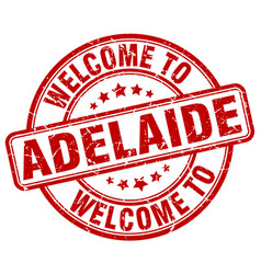 Welcome to adelaide vector