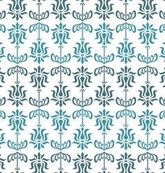 Geometric decorative pattern vector
