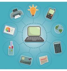 Computer applications vector