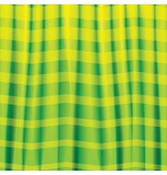 Curtain background curtains vector image