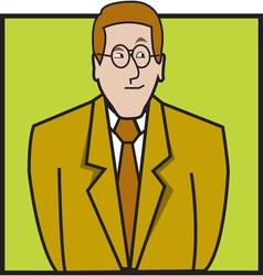 Lawyer vector