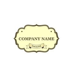Bakery-label-380x400 vector