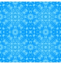 blue seamless pattern for fabric vector image vector image