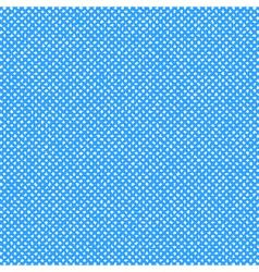 Blue Grid Background Diagonal vector image