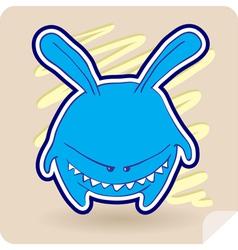Rabbit vector