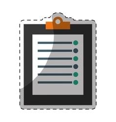 Tecnical repair service icon vector