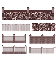 Fence vector