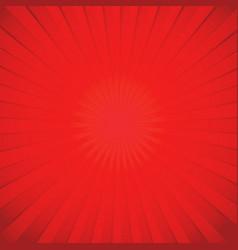 Sun burst rays background vector
