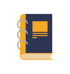 Book and education vector