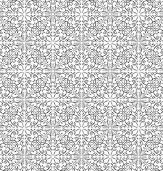 Seamless pattern Stock vector image vector image