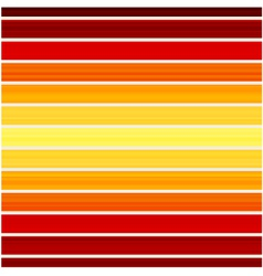 seamless red yellow stripes pattern vector image
