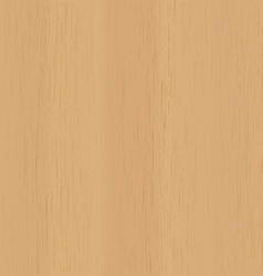 Wooden striped fiber textured background vector image