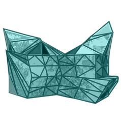 Angular architecture vector