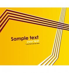 business artwork vector image