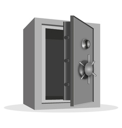 Empty safe vector