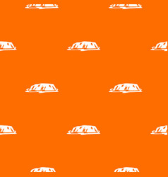 Cliff pattern seamless vector