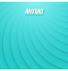 Abstract shutter lines realistic shadow vector