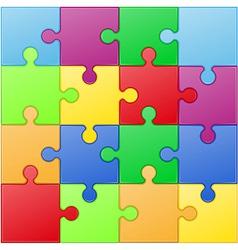 Puzzle 07 vector