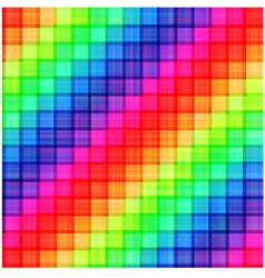 seamless colorful rainbow colors background vector image