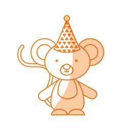 animal koala cartoon vector image