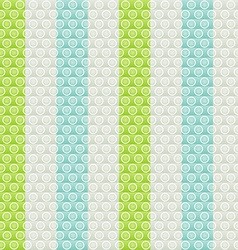 abstract point seamless pattern vector image