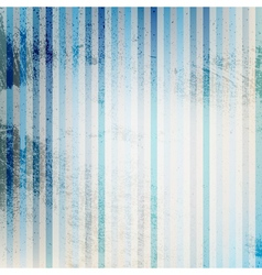 Blue Grungy Background vector image