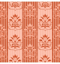 Amless pattern vector illustration vector