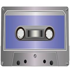 cassette1 vector image