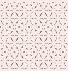 subtle monochrome texture seamless pattern vector image vector image