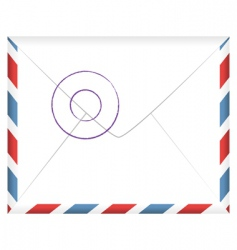 Airmail vector