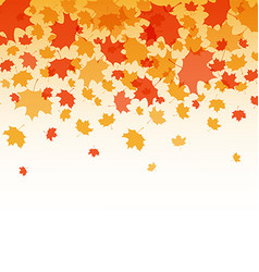 Autumnthanksgiving background vector