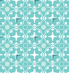 Seamless Pattern Vintage Design vector image vector image