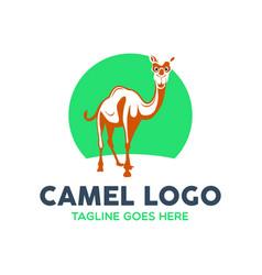 Camel logo-9 vector