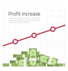 Profit increase vector