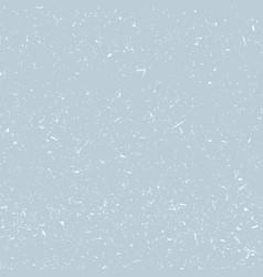 monochrome damaged vintage texture vector image