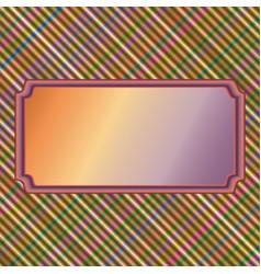 Multi-colored-label vector