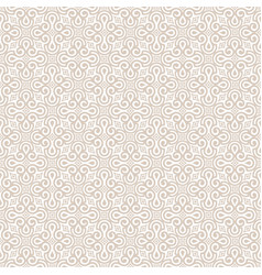 Rosybrown damask seamless pattern backdrop vector