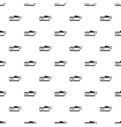 Radio taxi pattern simple style vector