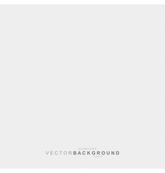 White texture seamless striped pattern vector image vector image